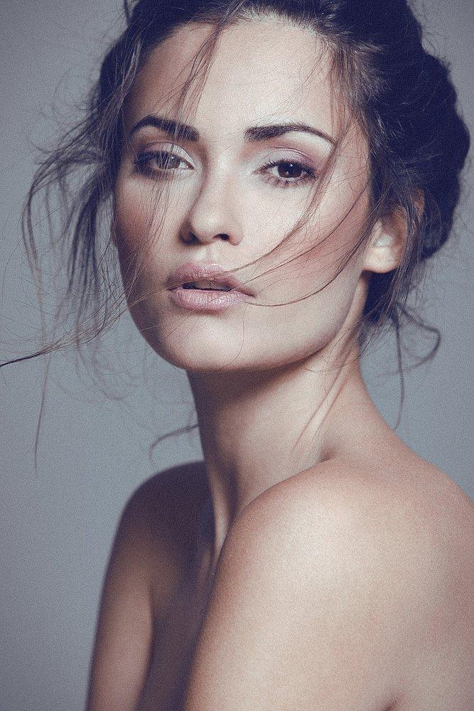 Beauty Gabriela