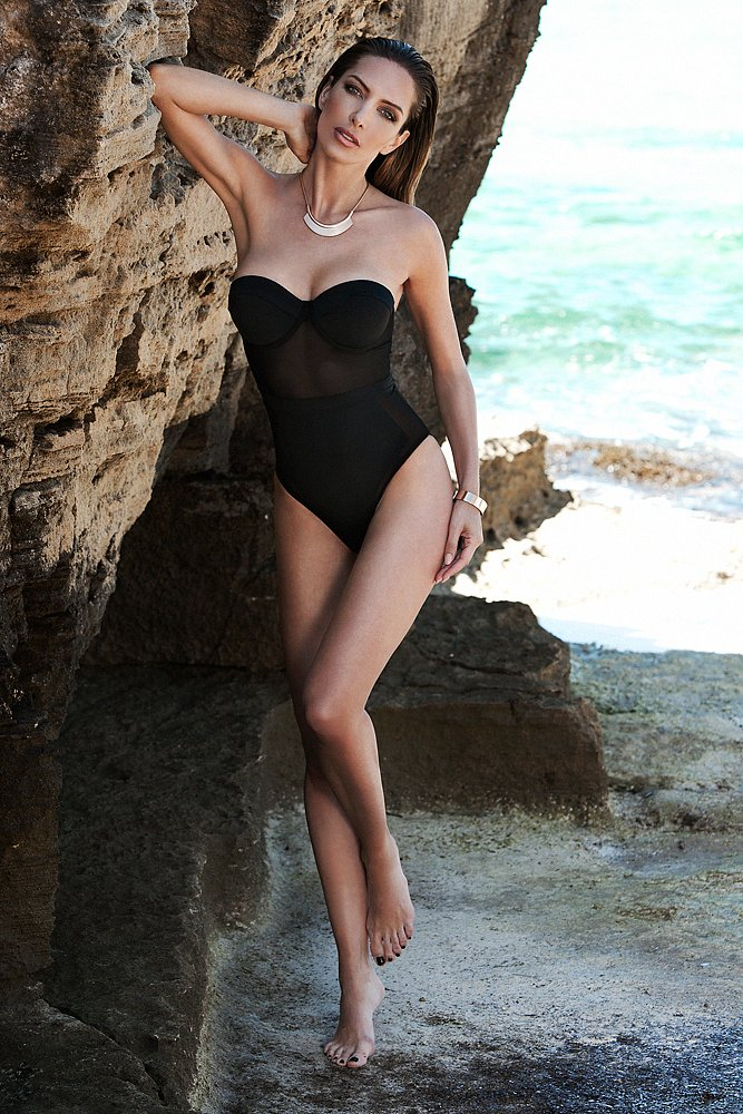swimwear Sandra